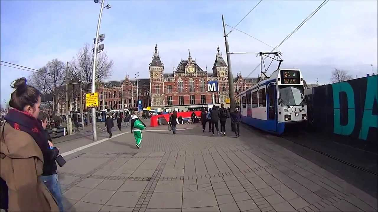 amsterdam sex shop video on youtube