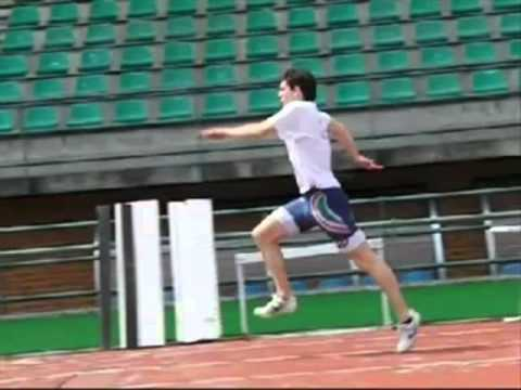 ATHLETICS: Long Jump & Triple Jump Drills. MULTISALTOS (by Ramon Cid)