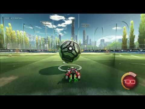 Rocket League tips for begginers