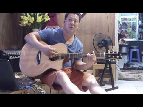 Chuyện tình thảo nguyên - Guitarist: Đức Nhã