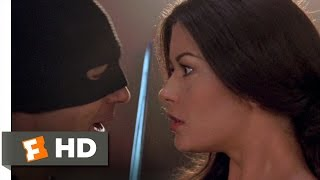 The Duel The Mask Of Zorro (6/8) Movie CLIP (1998) HD