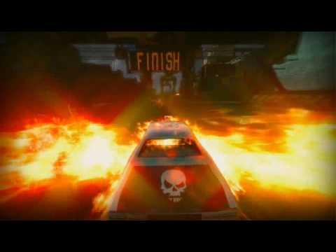 Fireburst - Trailer