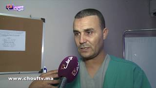 بالفيديو:مـــغاربة معندهمش مشكيل يتبرعو بالأعضاء ديالهم بعد الممات و هذا رأي الطب    |   بــووز