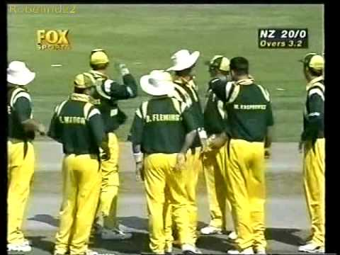 One hour of Ricky Ponting's amazing direct hits, the RUN OUT GENIUS