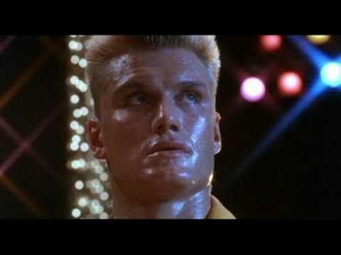 Rocky IV (1985) - Movie Trailer [HD]