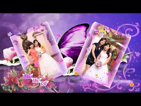 Đám cưới miệt vườn Karaoke Full HD