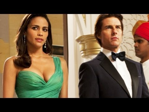 Super Sexy Spies! -- Mission Impossible: Ghost Protocol Film Review