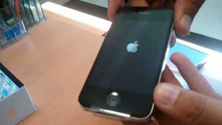 New Apple IPhone 4 Unboxing August 2010