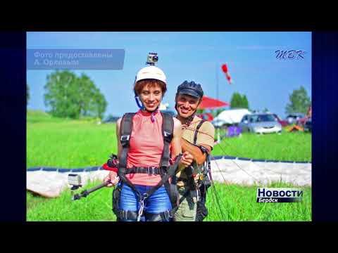 Бердский пилот Александр Орлов: «Летать буду вопреки всему»