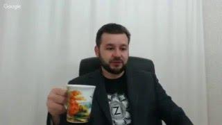 Коуч Ильдар Зинуров. Вечер ответов