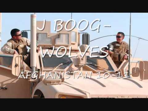 boog wolves youtube