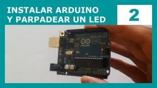 Curso de Arduino. Parte 3