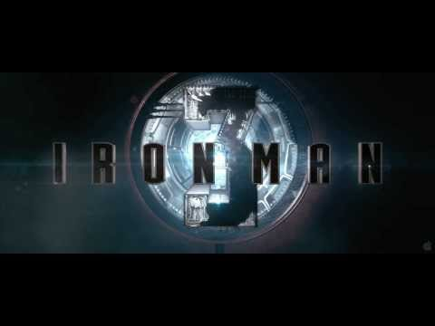 Iron Man Three (2013) trailer