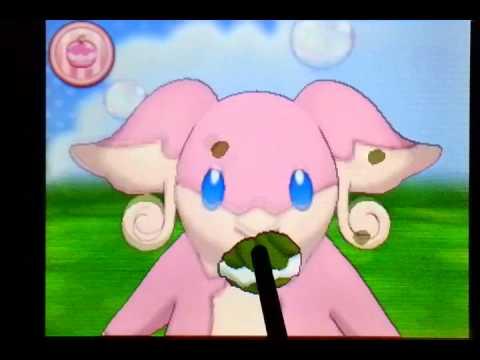 Pokémon Amie 531 Audino