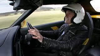 Top Gear: British Sports Cars Challenge