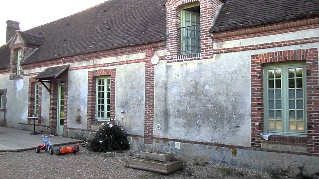 - Maison pierre normandie ...