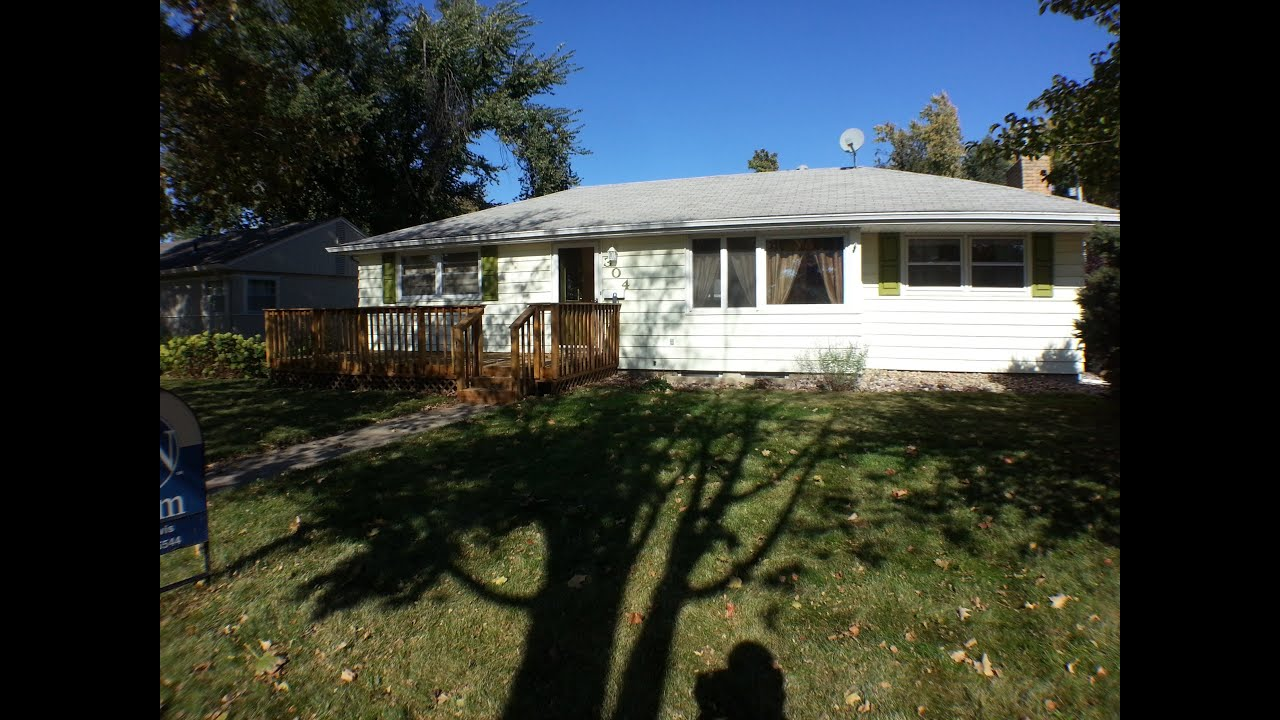 Sioux falls property management 304 w 33rd street sioux for Home builders sioux falls sd