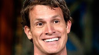 What You May Not Know About Daniel Tosh