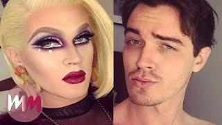 Top 10 Best Looking Guys from RuPaul's Drag Race