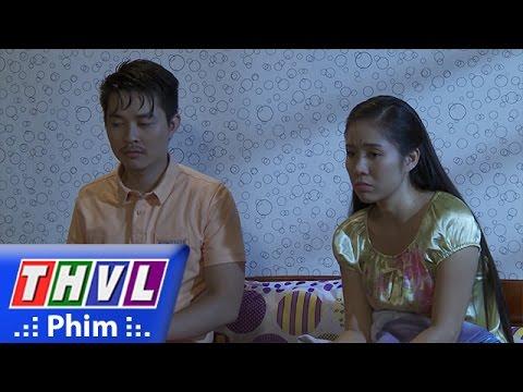 THVL | Hương đồng nội - Tập 3[1]: Lê và chồng hờ vui vẻ nói chuyện với nhau