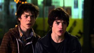 My Babysitter's A Vampire [Disney Original Movie] Official