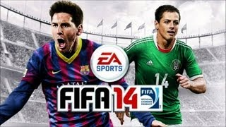 FIFA 14 All Modes Unlocked & Manager Mode Hack! On Non-JB