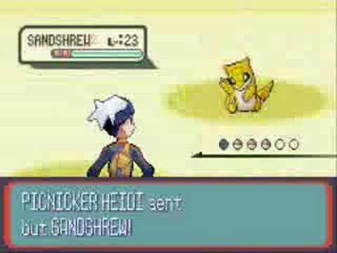 gdfgdfd BIGGEST pokemon EVER!!