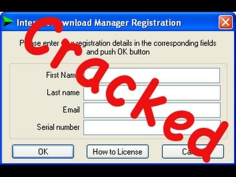 How To Crack IDM Permanently Full Version in Windows 7/8/8.1/10   Trick 5