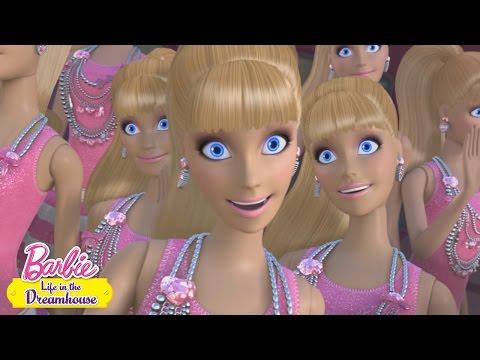 Barbie - Invázia klonov 2. časť