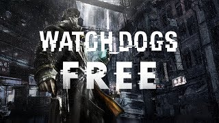 (TUT) How To Get Watch Dogs FREE And Early (PS3,XBOX PC