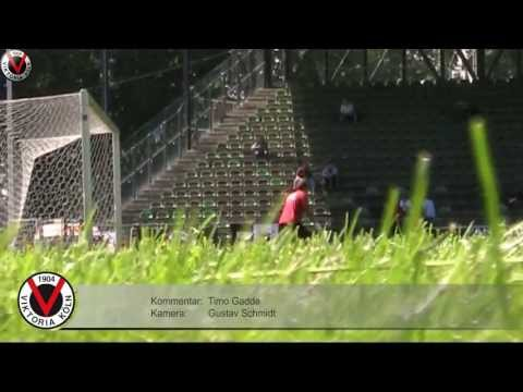 FC Viktoria Kln - Fortuna Dsseldorf U23 (Regional-Liga West 2012/13)