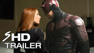 Avengers: Infinity War - (2018) MCU Tribute Trailer 3 –