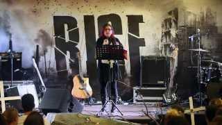 Zombie o Sepolto Vivo? | RISE 2013 #sessione1 | Pastore Stefania