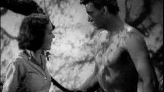U Jane Me Tarzan