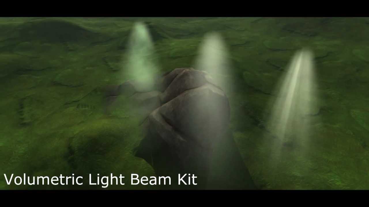 TreffpunktEltern de :: Thema anzeigen - unity3d volumetric light