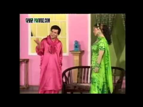 Pakistani Stage Drama - Dulhan Fifty Fifty - Full
