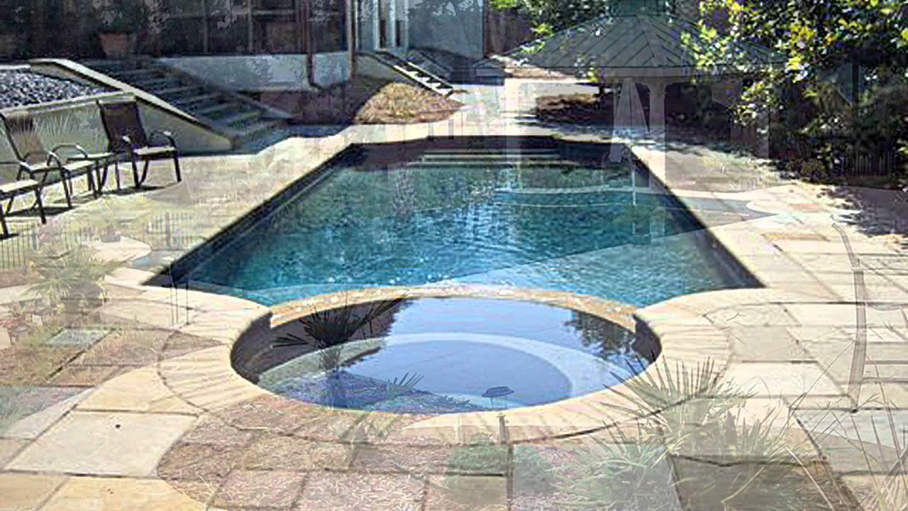 Roman grecian style swimming pool designs youtube for Pool design ideas