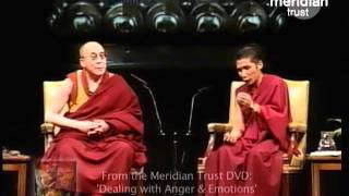 HIS HOLINESS THE DALAI LAMA Gives Advice On HOW TO MANAGE