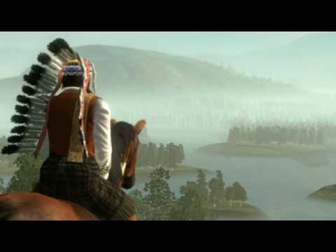 """Закат"" на обложке PC Gamer, внутри - индейцы"