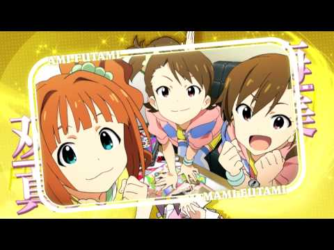 The Idolm@ster trailer #5
