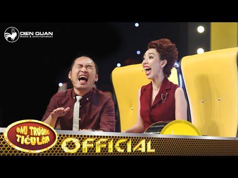 Đấu Trường Tiếu Lâm | TẬP 11 FULL HD: HLV Trấn Thành tự hào với học trò Tuấn Kiệt