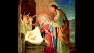 Arrullo Al Niño Jesús