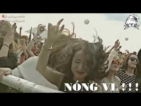 NÓNG REMIX | BIGDADDY ft. HẠNH SINO | GÁI XINH KHÔNG CHE QUẨY TÍT MÙ 2015【HD】