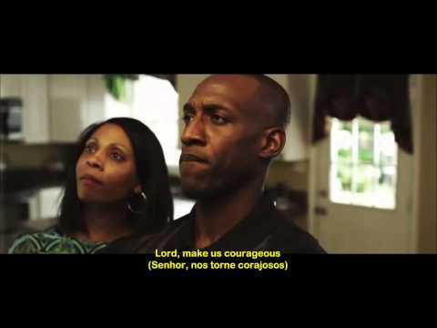 Casting Crowns - Courageous (Legendado Português e Inglês)