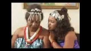 WAR AND ROMANCE PART 2- NIGERIAN NOLLYWOOD MOVIE