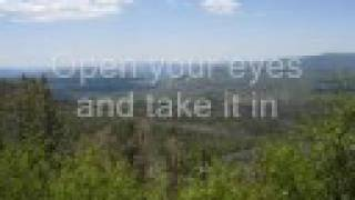 "Steven Curtis Chapman ""See The Glory"" With Lyrics"