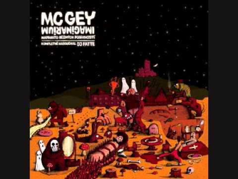 MC Gey - Kanály lásky