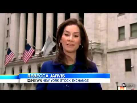 Financial Critics_ Dow Jones Stock Market) Ends Day Above 15,000 New Record (_ For.mp4