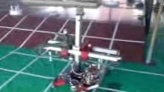 Test Robocon Dai Hoc Can Tho 2011 (1).3GP