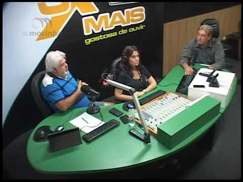 CANAL 100 JAIRO LEDRA 19/10/17